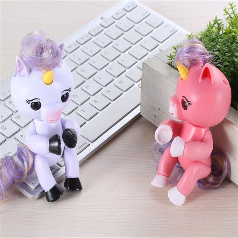 cheap fingerlings   Unicorn toys, Baby unicorn