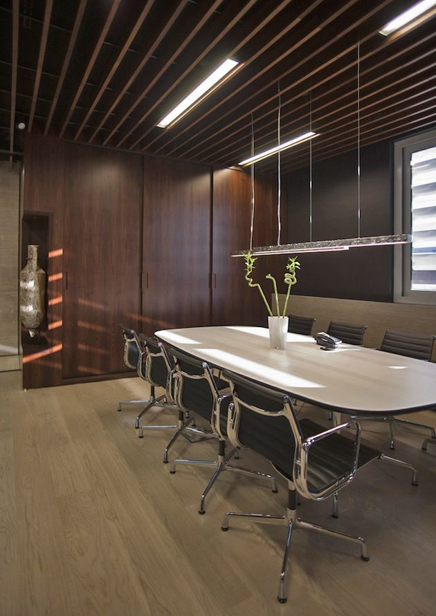 Rooms: Focused Solutions On Office + Shop