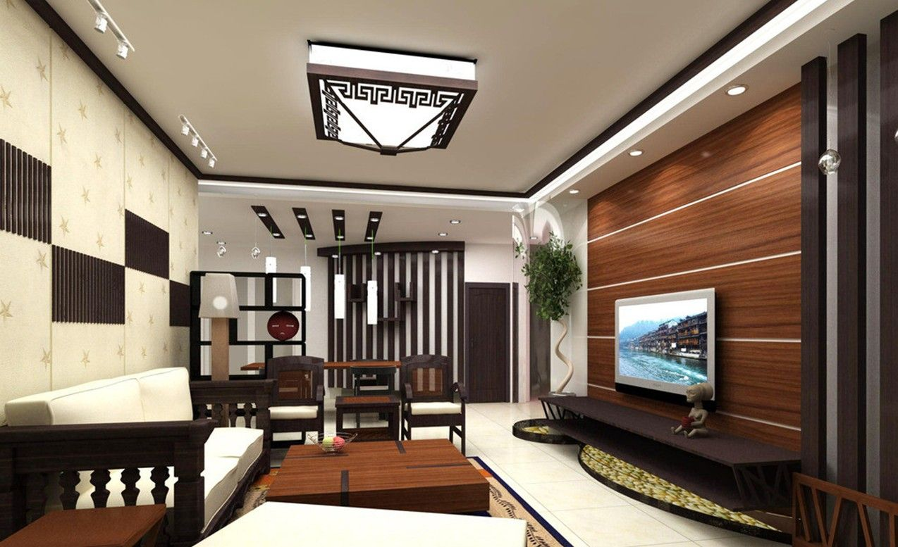 wall panel designs interior design chennai - Tv Wall Panels Designs