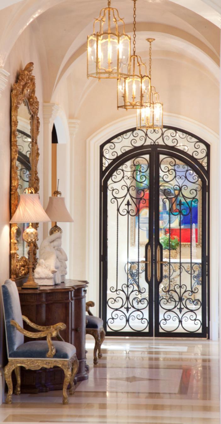 Interior Door tuscan interior doors pictures : Old World, Mediterranean, Italian, Spanish & Tuscan Homes Design ...