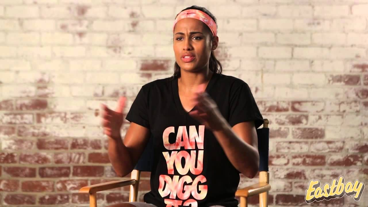Skylar Diggins shares her favorite offcourt looks and the