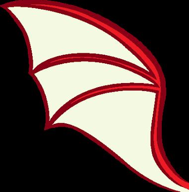 dragon wings template google search beardie prep pinterest