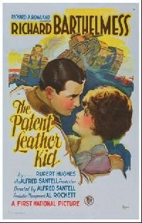 Download The Patent Leather Kid Full-Movie Free