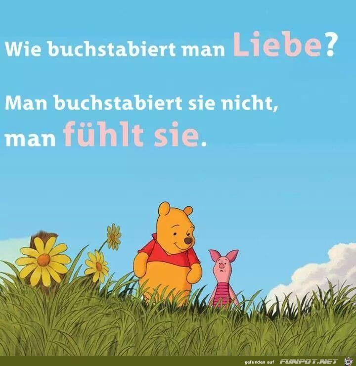 Pin von funmail2u auf herzige sprueche und lebensweisheiten - Disney zitate deutsch ...