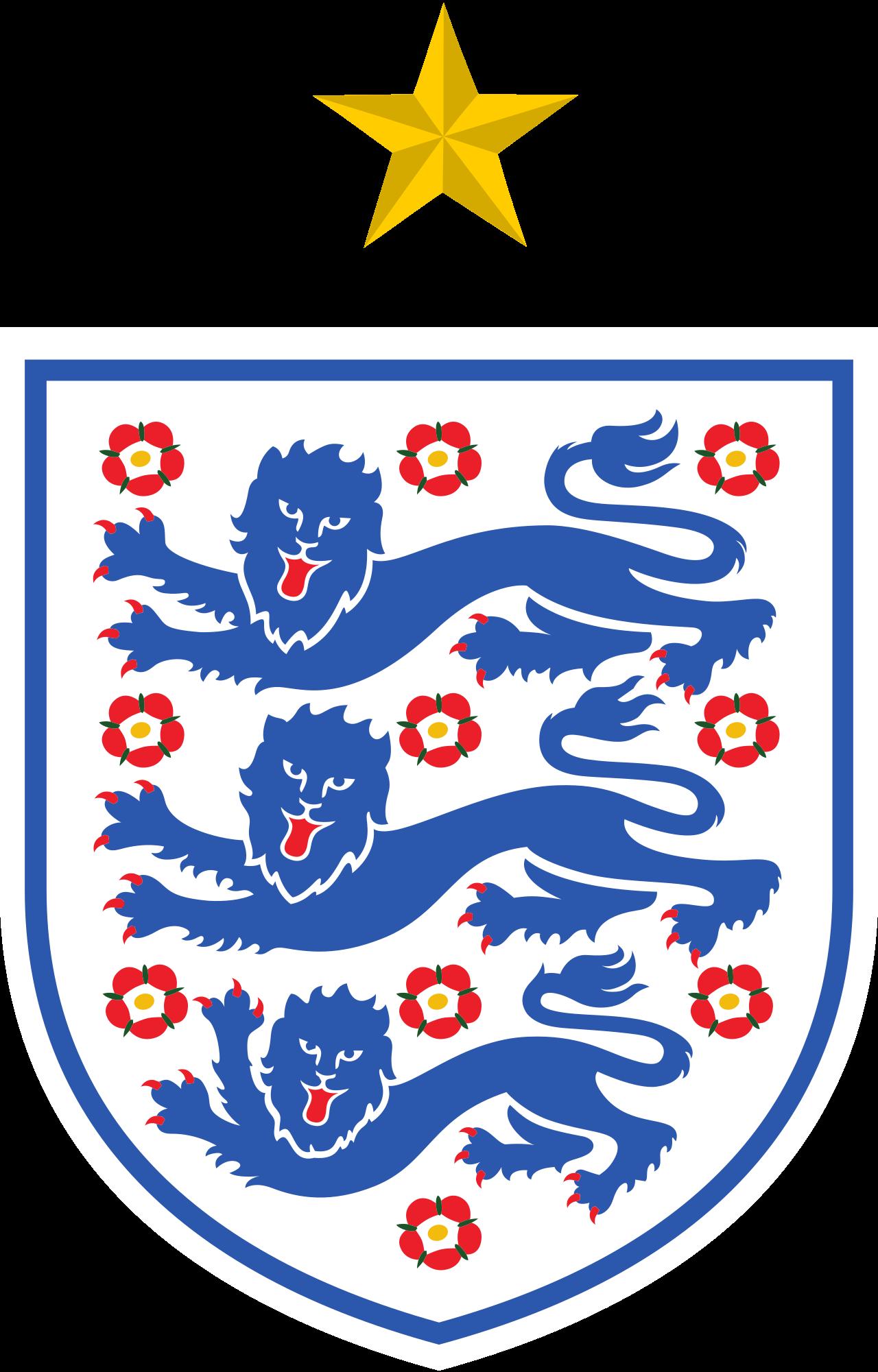 England National Football Team Wikipedia England National Football Team England Football Badge England Football Team