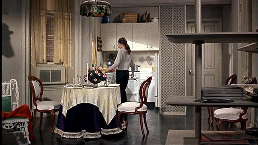 「holly golightly apartment」的圖片搜尋結果