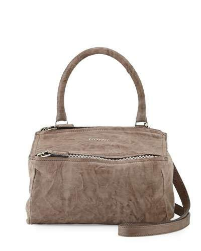 814fc5bdd2e4 GIVENCHY PANDORA SMALL SATCHEL BAG