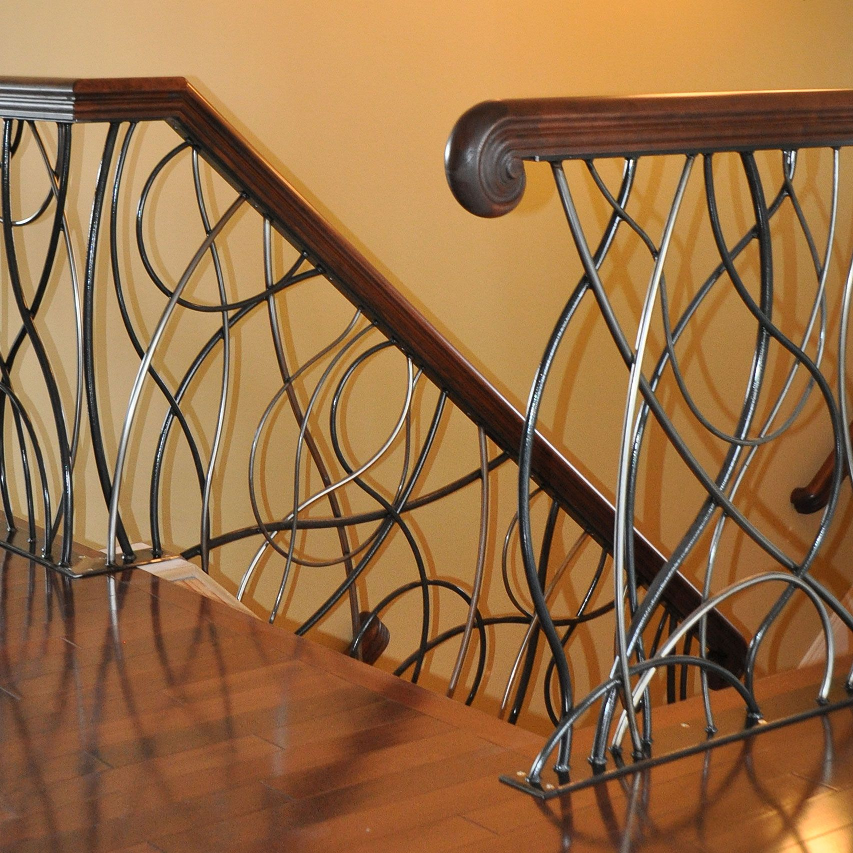 Elegant Iron Studios Custom Ornamental Metalwork