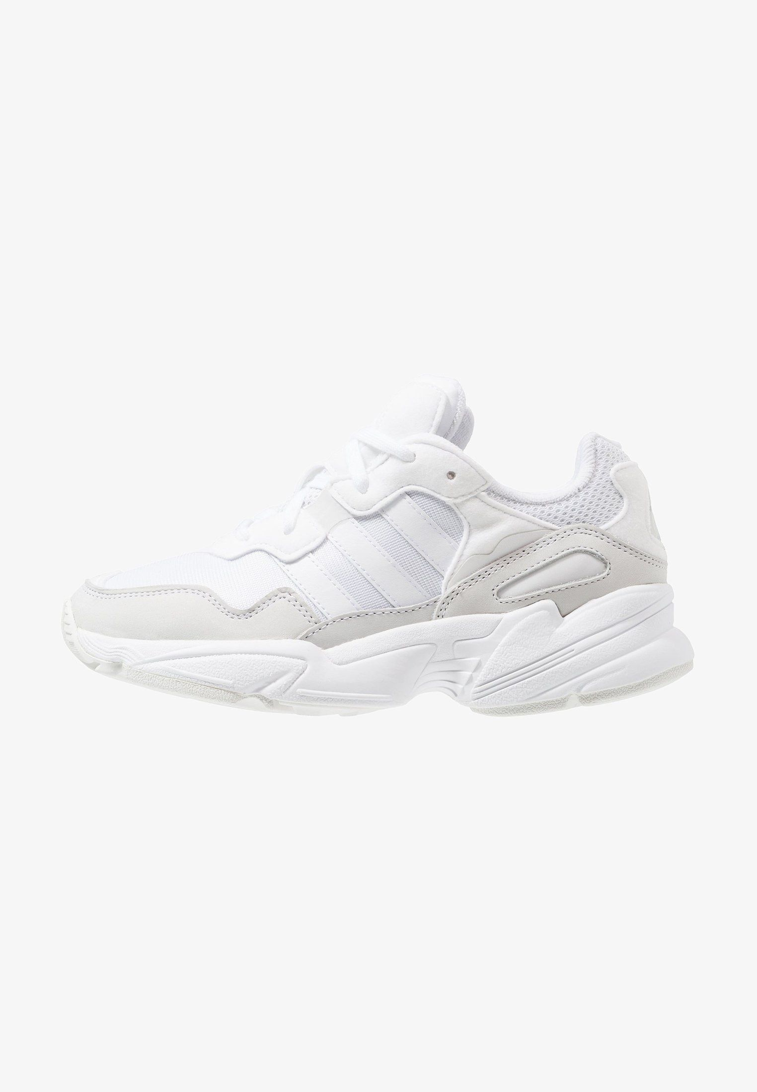 save off 04d6d 69e02 adidas Originals YUNG-96 - Sneaker low - footwear white grey two - Zalando