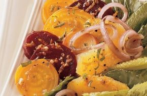 http://www.weber.com/recipes/veggies/warm-beet-and-onion-salad