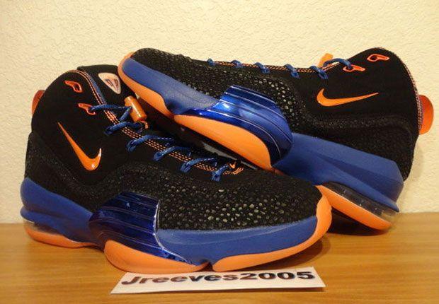 nice shoes 7441e 8fe5c Nike Air Pippen VI