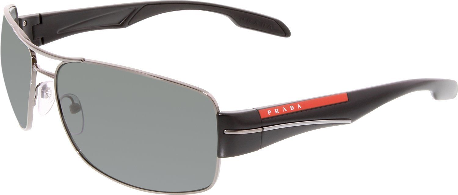 06f9143eb4 PRADA LINEA ROSSA Model SPS 53N (65-16 5AV-5W1 130 3P). Find this Pin and  more on Eyewear ...