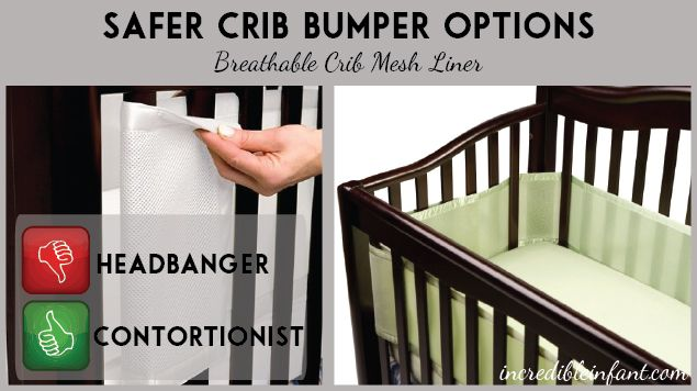 Like Sleeping How Safe Crib Bumpers Can Boost Your Snooze Mightymoms Club Crib Bumper Safe Cribs Cribs