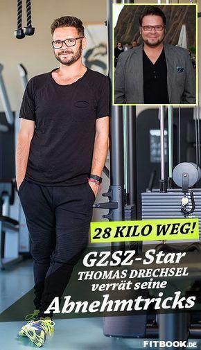 """La star di GZSZ Thomas """"Tuner"""" Drechsel rivela a FITBOOK come ha perso quasi 30 chili"""