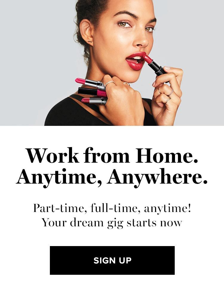 Work Anytime Work Anywhere Selling Avon In 2020 Sell Avon Online Avon Online Selling Avon