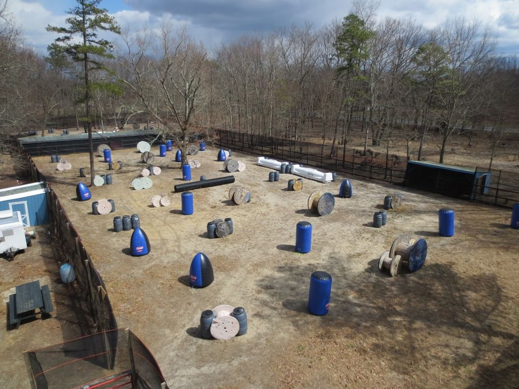 Paintball Or Laser Tag Obstacle Ideas Paintball Field Paintball Laser Tag