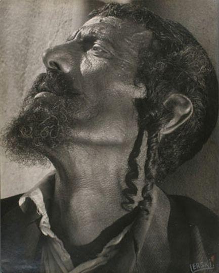 Helmar Lerski 1871, Strasbourg – 1956, Zürich