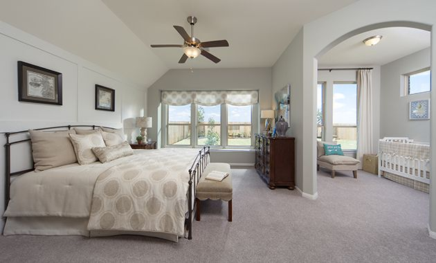 Best Plantation Homes In Summer Lakes Master Bedroom With Adjoining Nursery Home Bedroom Home 400 x 300