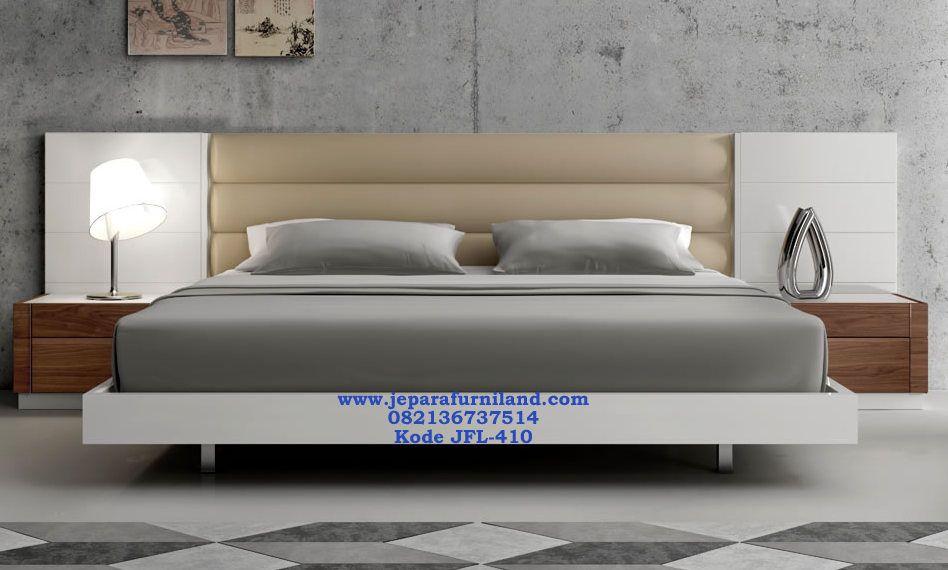 Kepala Tempat Tidur Minimalis