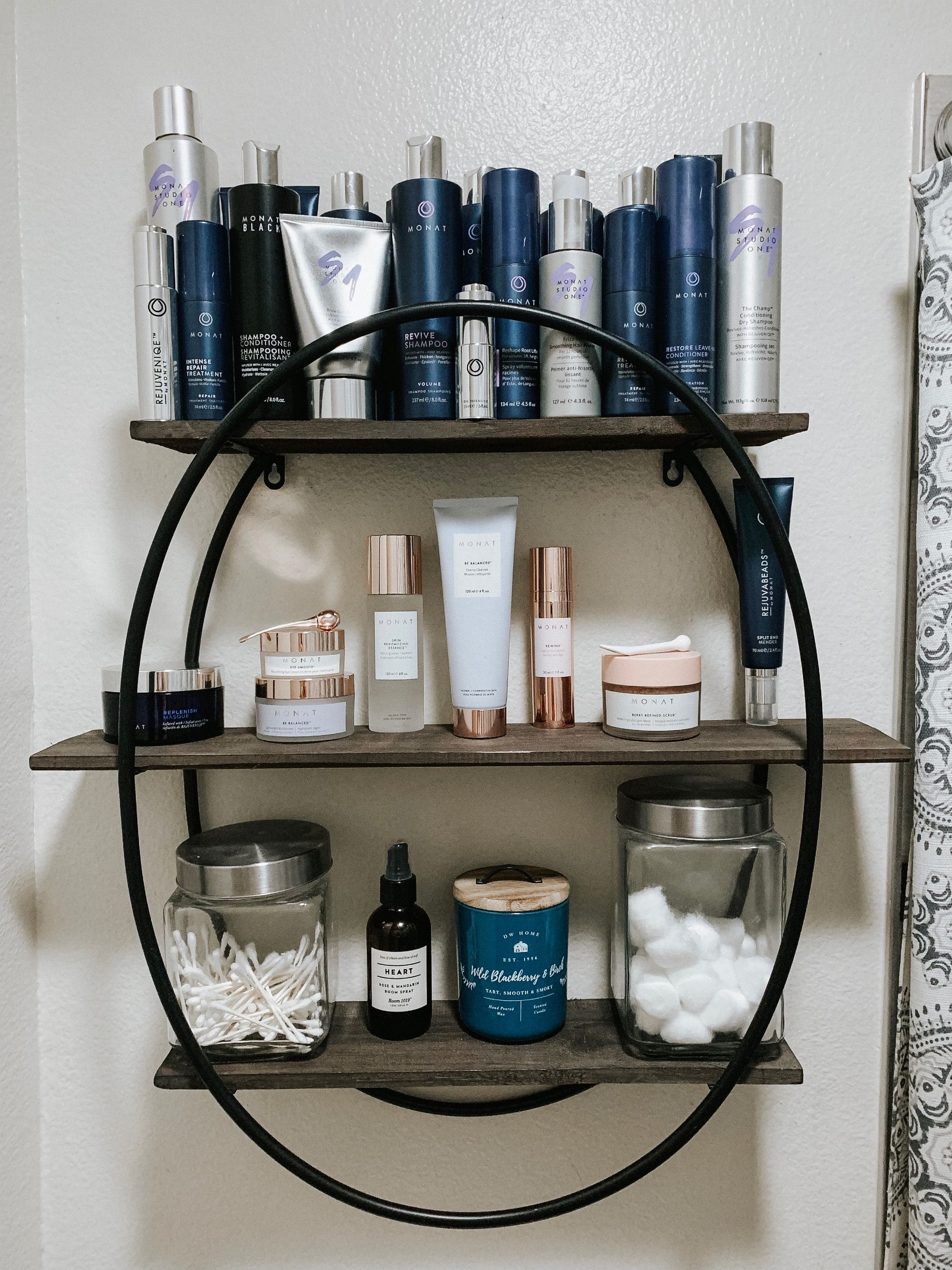 Monat products