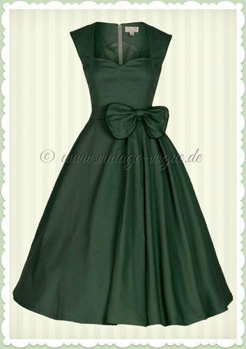 Lindy Bop 40er Jahre Rockabilly Petticoat Kleid - Grace ...