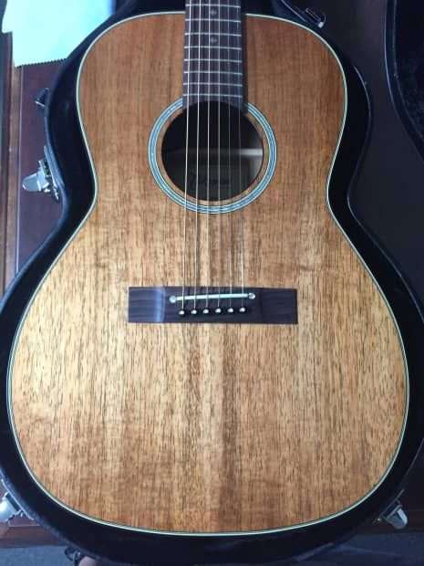 Takamine Ef407 Legacy Series Acoustic Guitar In Gloss Natural Finish Acoustic Electric Guitars