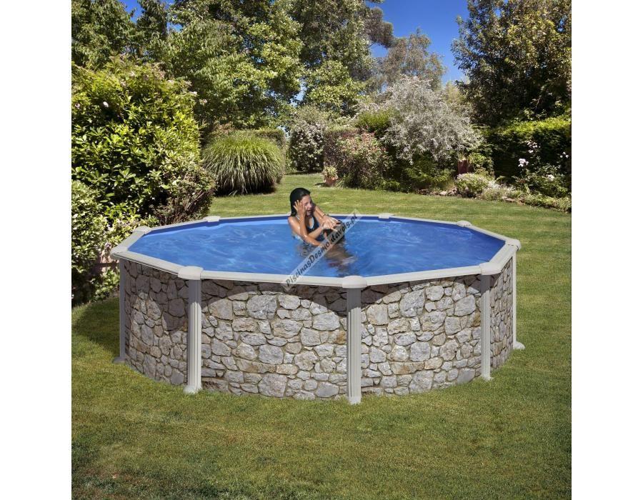 A loja piscinas desmont veis oferece a seus clientes for Piscinas economicas enterradas