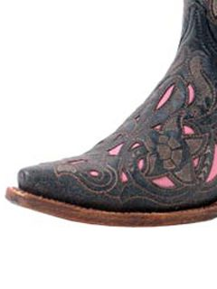 if I were to have boots.....