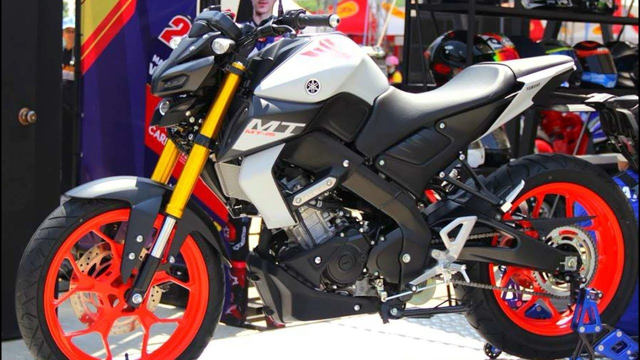 2019 New Yamaha Mt 15 Bike Car Model Mt 15