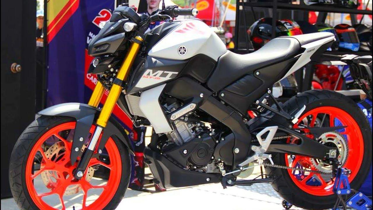 2019 New Yamaha MT15 (With images) Bike, Car model, Mt 15