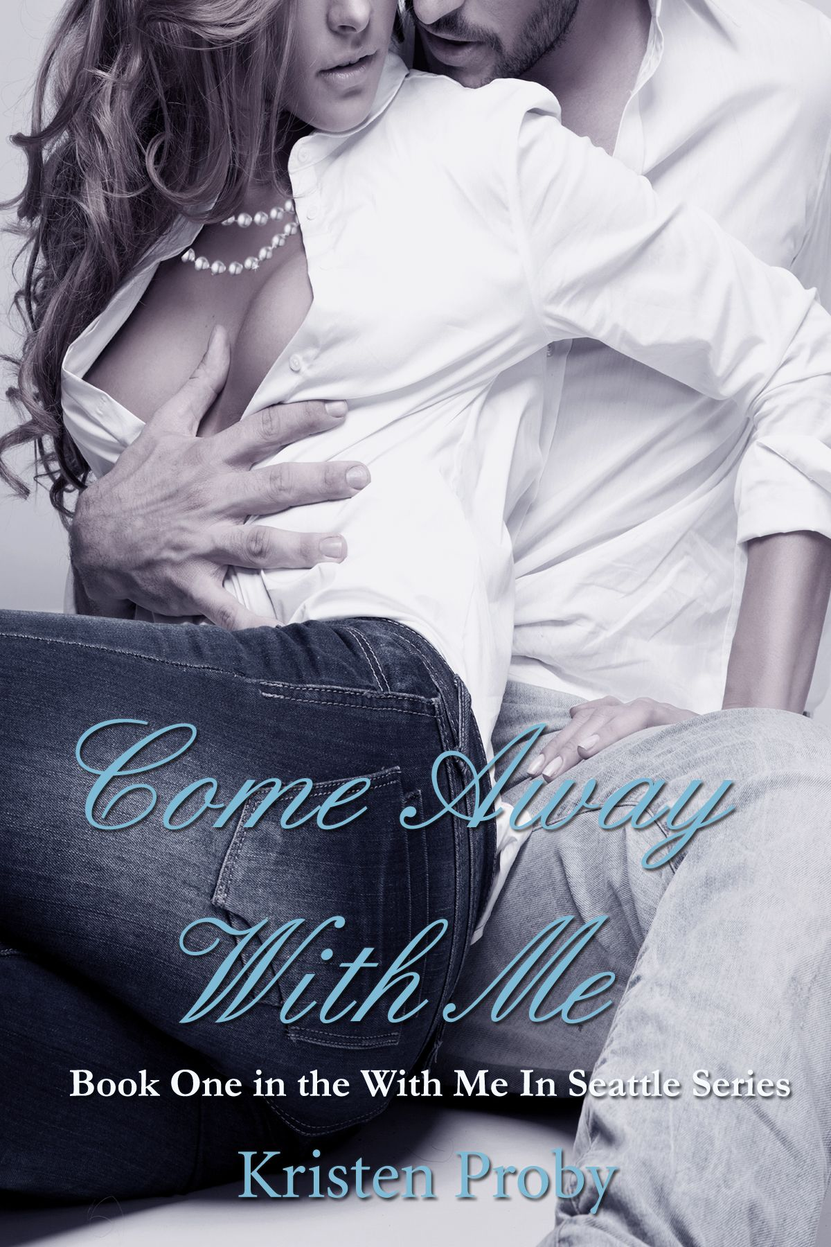 Come Away With Me Book