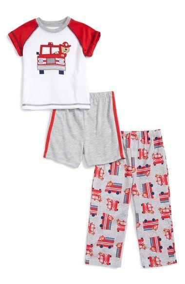 Free Shipping NEW Little Me Boy´s Toddler Kids Sleepwear Pajama 24M