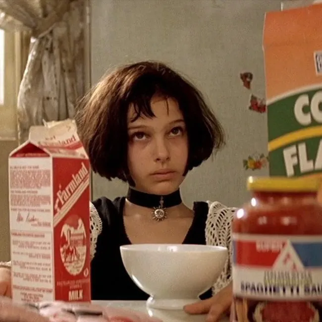 The Best 'Léon: The Professional' Movie Quotes
