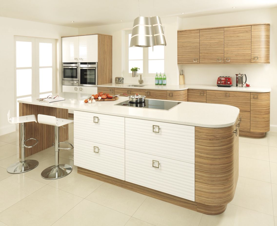 60's inspired design | Küche mit insel, Kücheninsel, Design