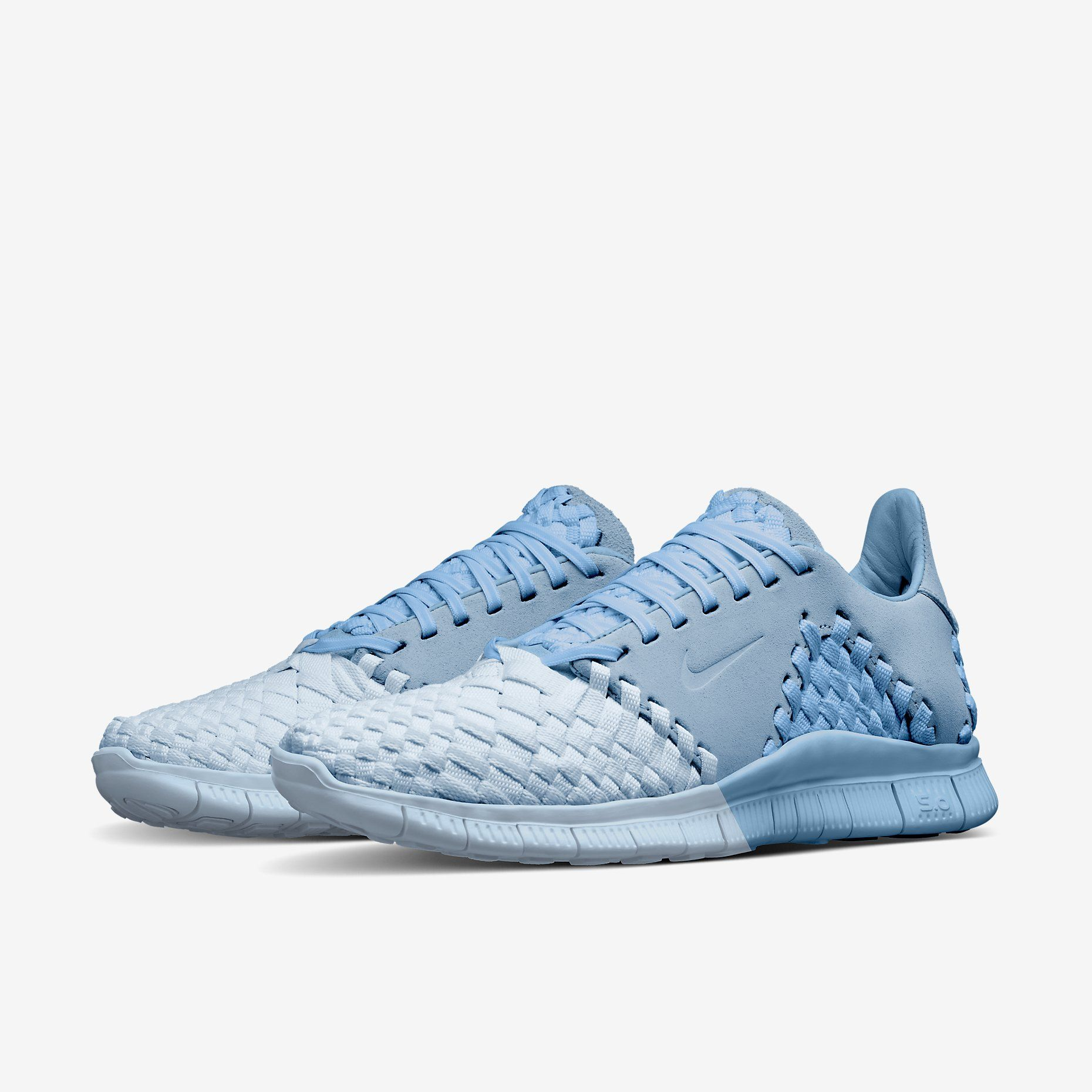 NikeLab Free Inneva Woven II Men's Shoe. Nike.com (UK)