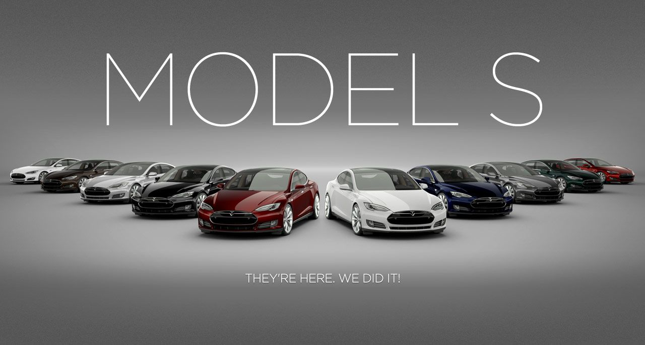 Model S - We did it! | Cars and car stuff | Pinterest | Car stuff ...