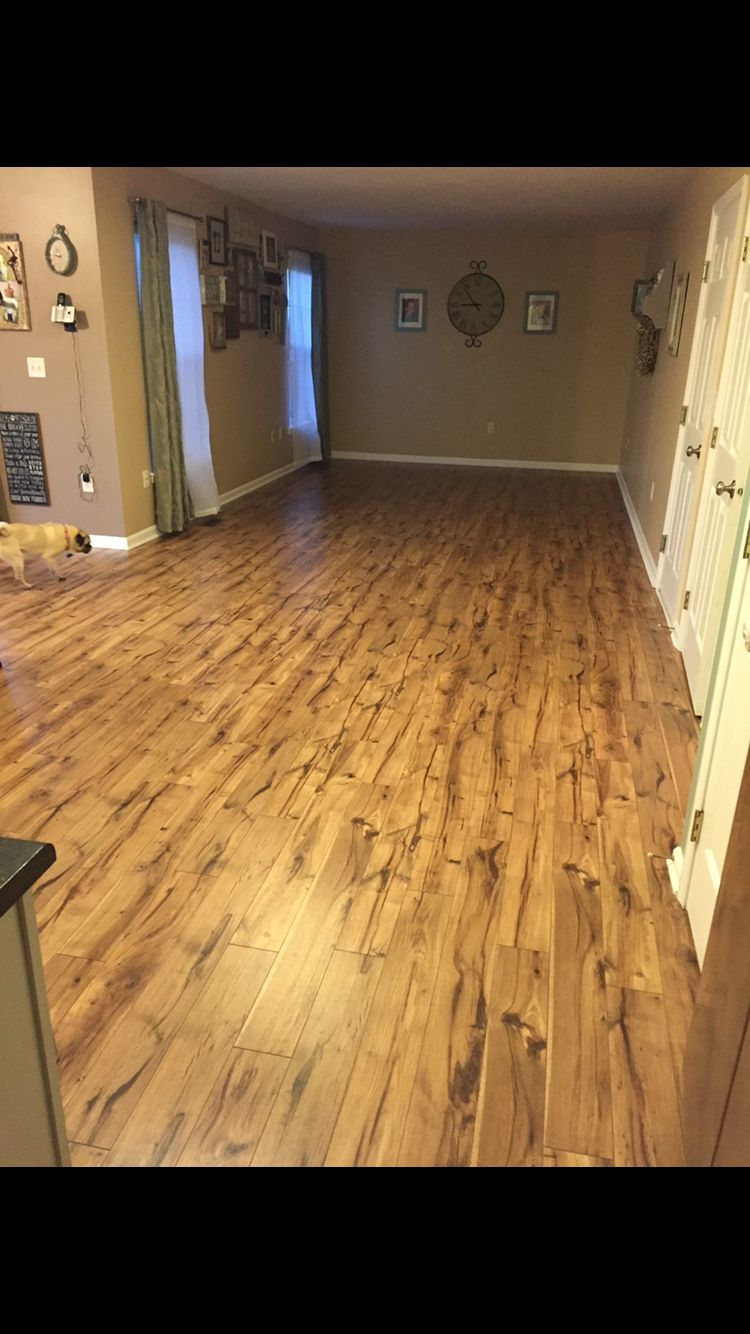 Pergo Max Laminate Floors Providence Hickory Our Home