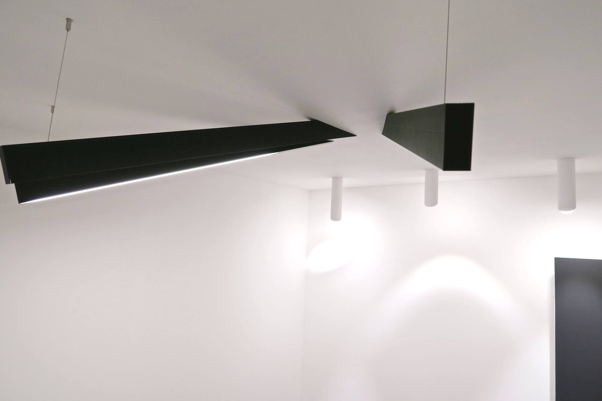 Angle Beam Dark Lighting Anthony Boelaert For Dark Architecturallighting Led Design Darling Verlichting
