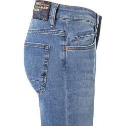 Photo of Mason's jeans herrer, stretch bomull, blå Mason & # 39; s