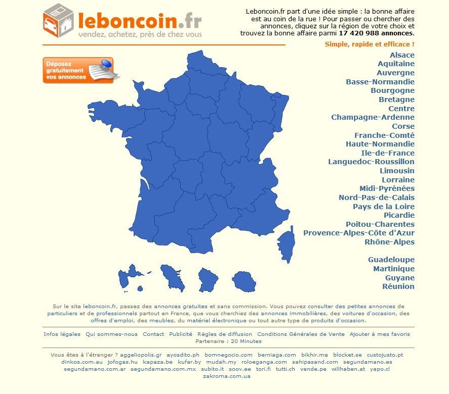 4 Enfants A Vendre Sur Leboncoin Fr Les Bons Coins Le Bon Coin Immobilier A Vendre