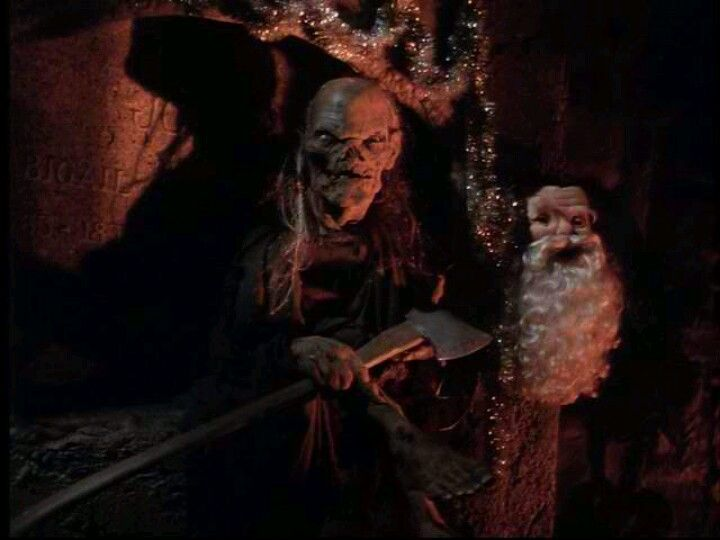Tales From The Crypt Crypt Keeper Tales From The Crypt