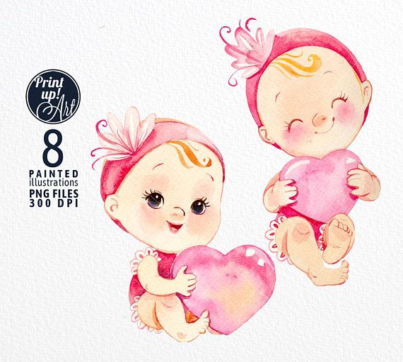 10+ Cute Baby Clipart Pictures