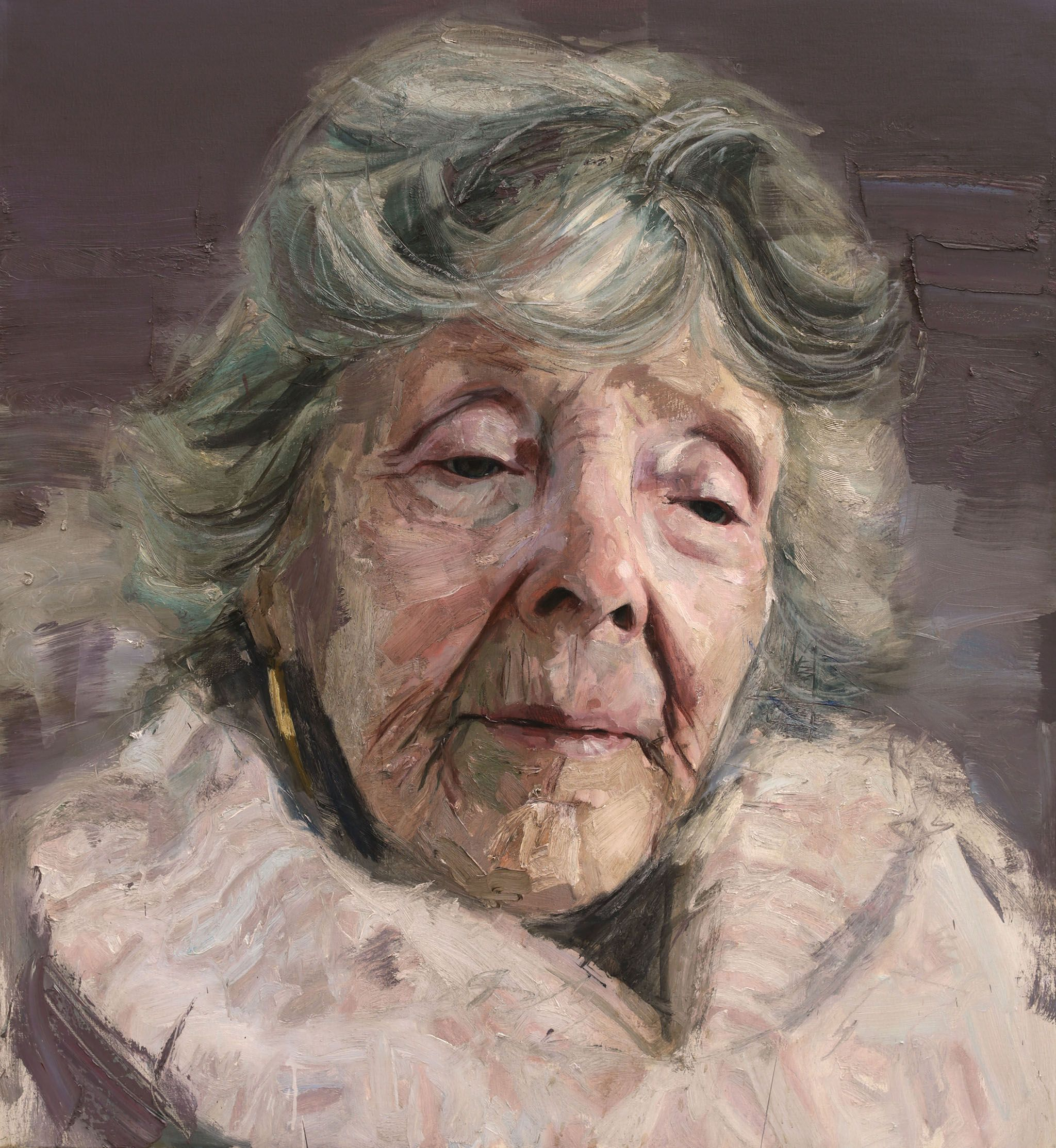 Colin Davidson's Silent Testimony: Stunning portraits of victims of the Troubles capture what words fail to - Features - Art - The Independent