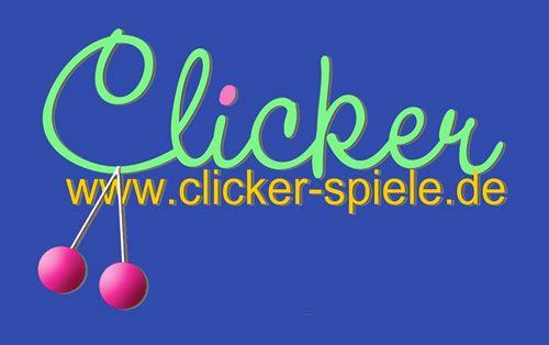 Clicker Spiel