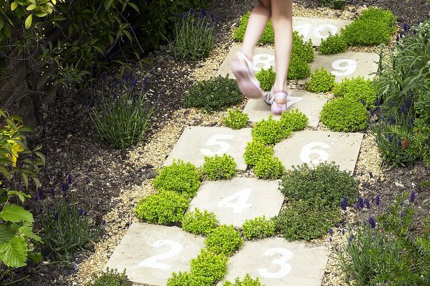 3 Easy DIY Garden Game Projects For Kids!