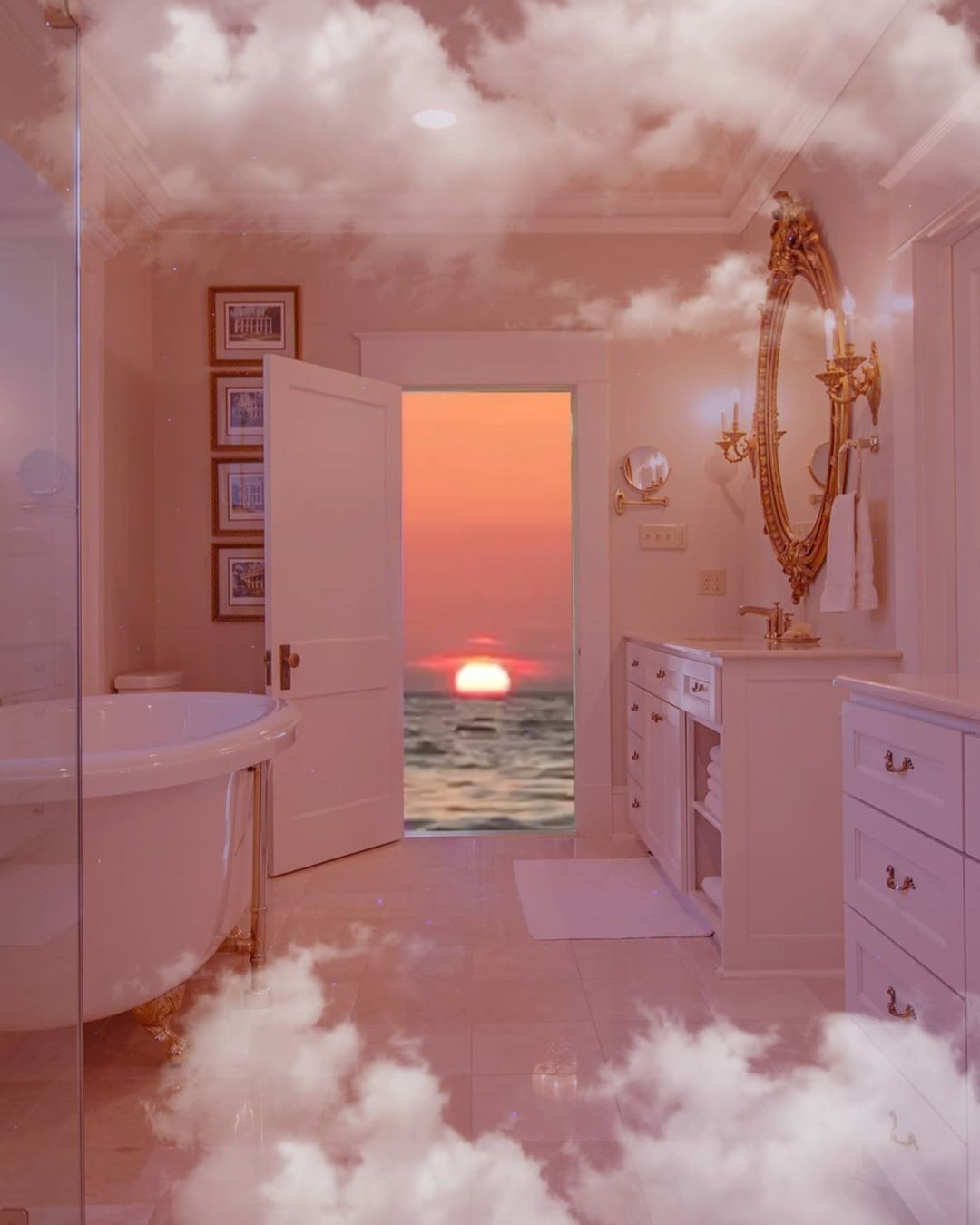 Aesthetic rooms ...