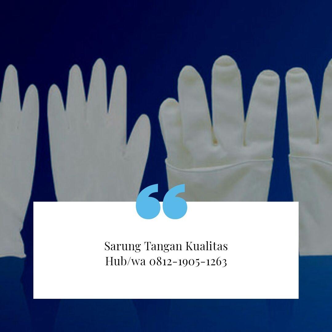 Jual Sarung Tangan Nitrile Di Medan Grosir Sarung Tangan Nitrile