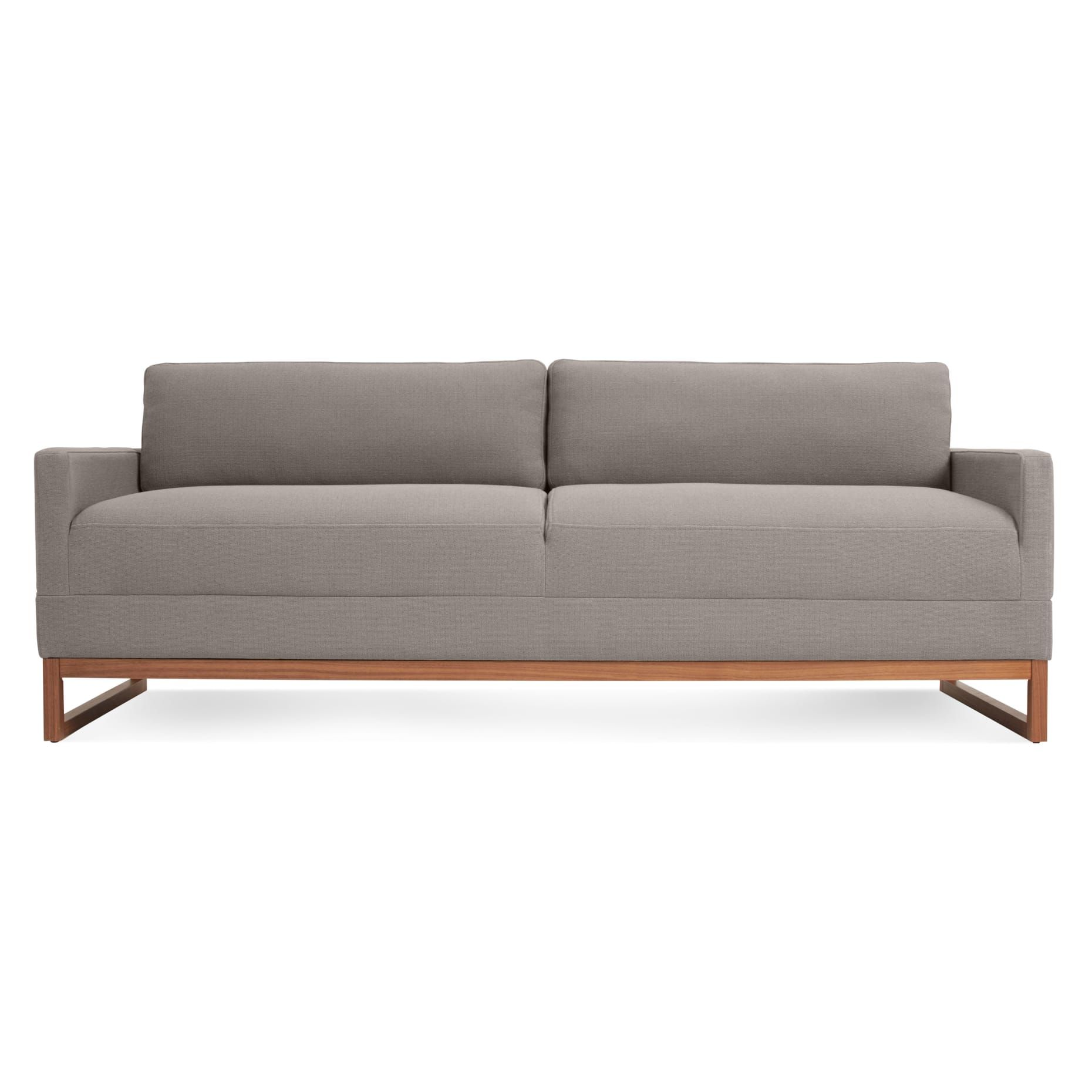 The Diplomat Sleeper Sofa, Packwood Charcoal | Schlafsofa ...