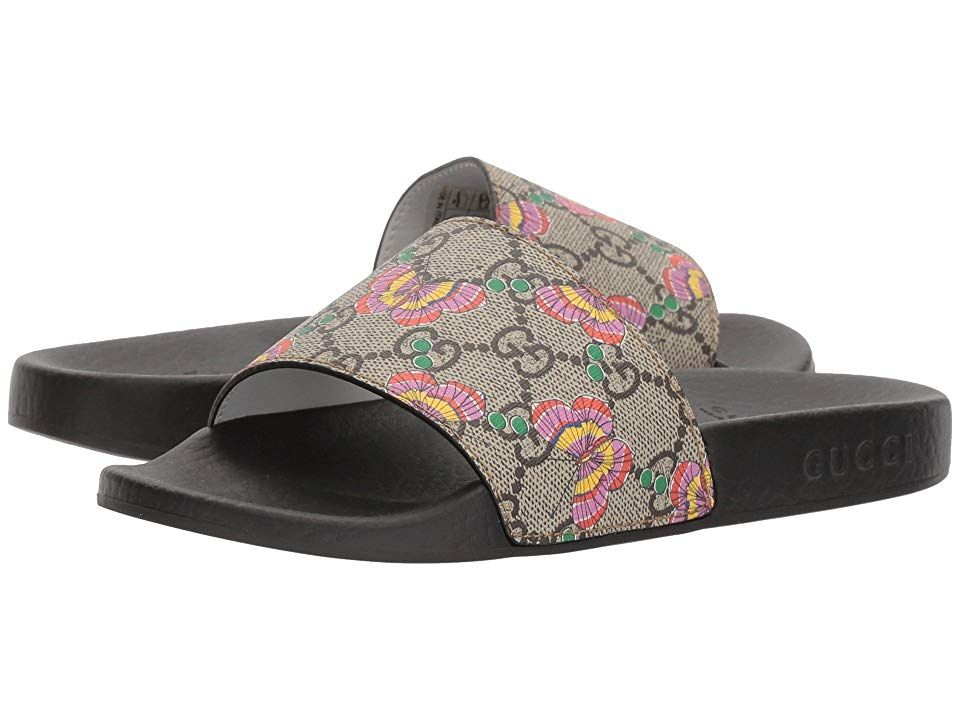 Little Kid) Girls Shoes Beige Multi