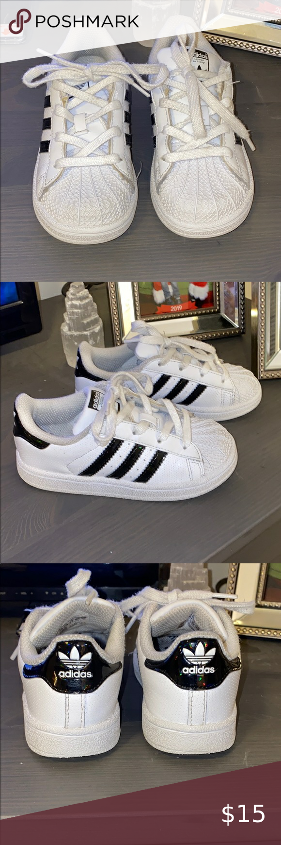 adidas shoes for 3 year old